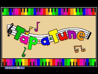 Tap-A-Tune