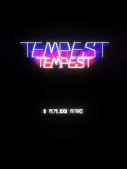 Tempest - Not as good as it should be