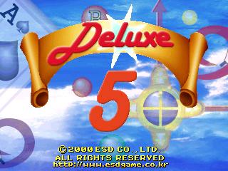 Deluxe 5