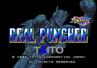 Real Puncher