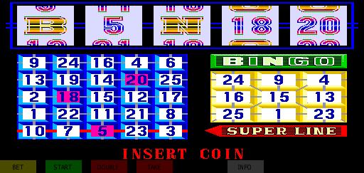Bingo (Wing)