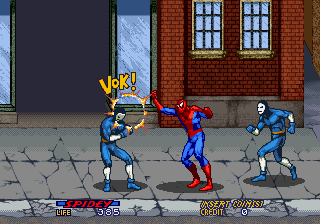 Spiderman (Japan)