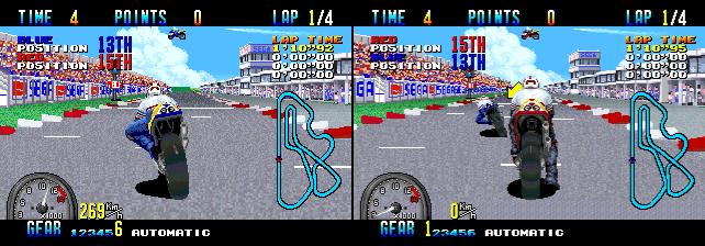 GP Rider
