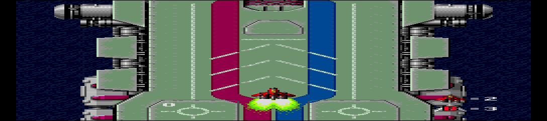 PCE Super Raiden