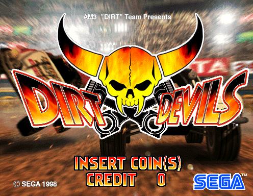 Dirt Devils (Model 3)
