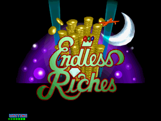Endless Riches