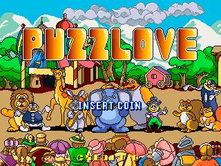 Puzz Love