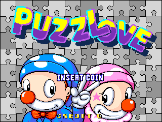 Puzz Love (Korea)