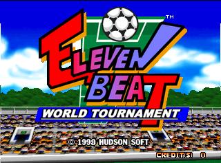 11 Beat
