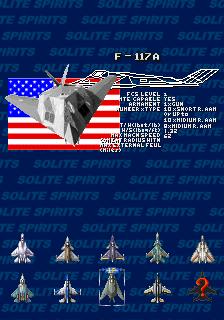 1945kIII F117-A (2000 version)