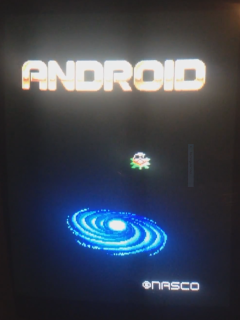 Android (Chris)