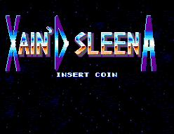 Magnet Xain'd Sleena