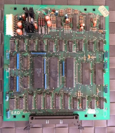 Board 1 - Sound Board