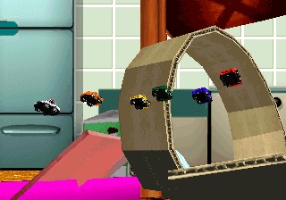 Choro Q Hyper Racing 5
