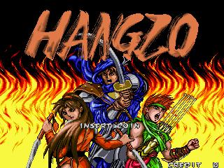 Hangzo