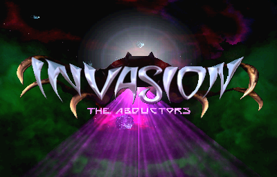 Invasion - The Abductors