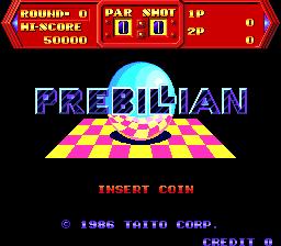Prebillian