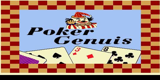 Poker Genius