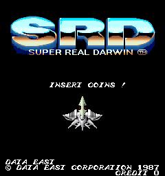 Super Real Darwin