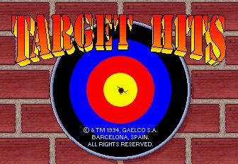 Target Hits