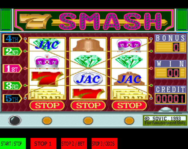 7 Smash