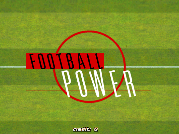Football Power