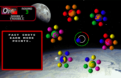 Galaxy Games Star Pak 4