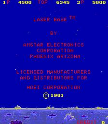 Laser Base