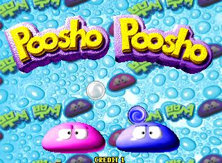 Poosho Poosho