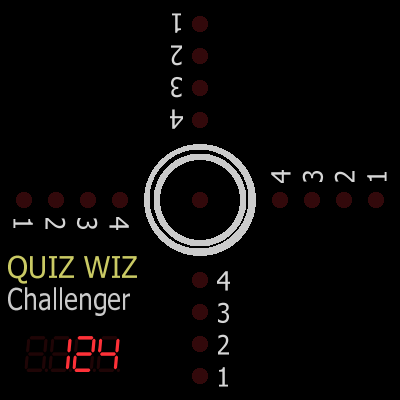 Quiz Wiz Challenger