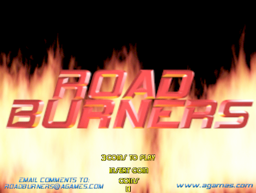 Road Burners