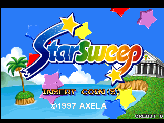 Starsweep