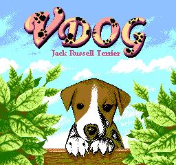 V-Dog