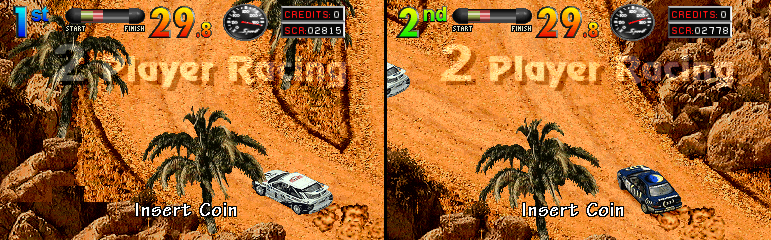 World Rally 2