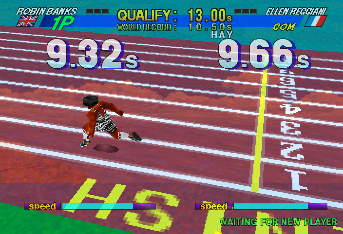Decathlete (preview 0.201)