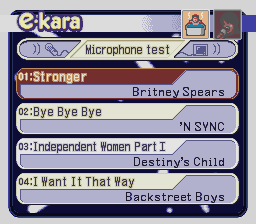 e-kara German Starter