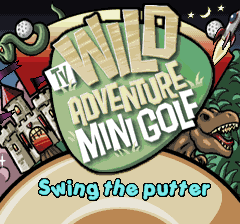 Wild Adventure Mini Golf