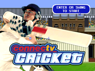 connectv Cricket