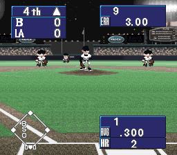 Radica Baseball 2