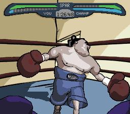 Radica Boxing