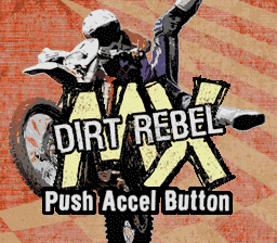 Dirt Rebel MX
