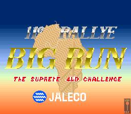 Big Run