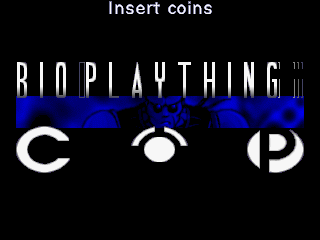 Bioplaything Cop