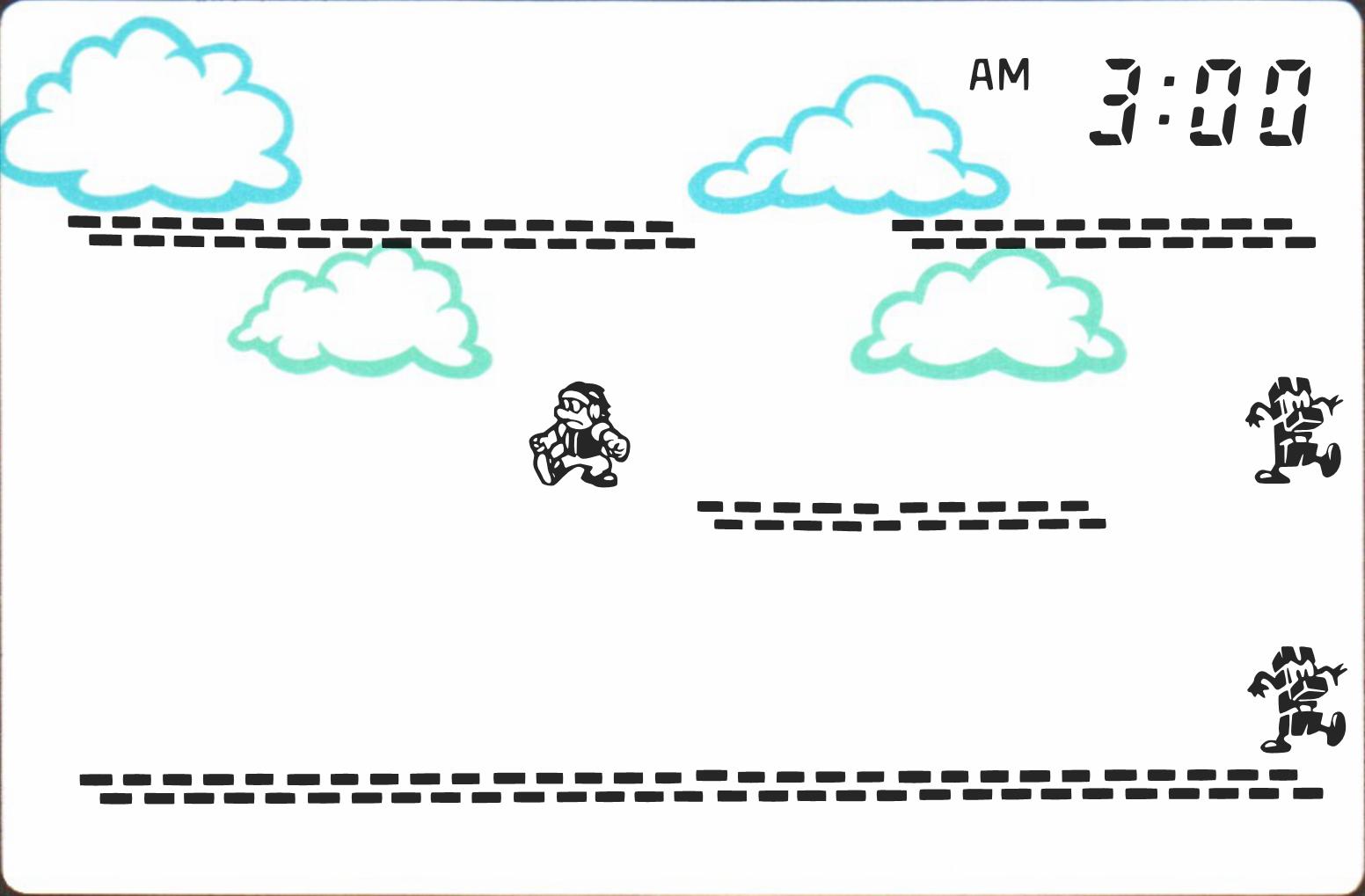 Game & Watch Climber