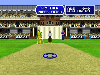 connectv Cricket