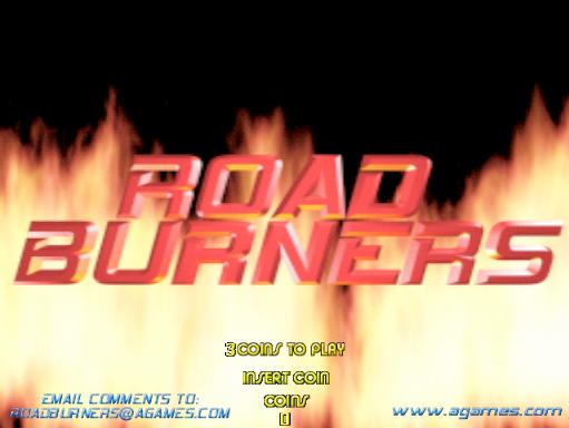 Road Burners