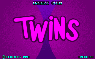 Twins (Eco Games version)