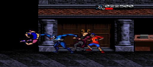 Venom & Spider-Man - Separation Anxiety