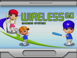 Wireless 60