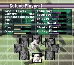 XavixPort Tennis
